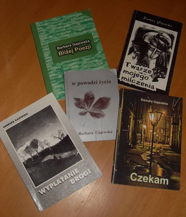 Twórcy Literatury Naszego Regionu Sylwia Madalińska